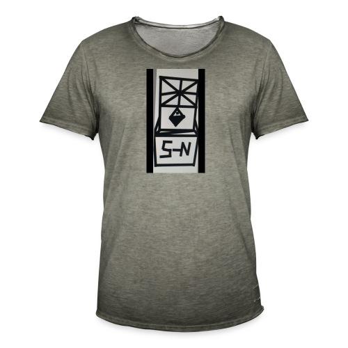 spraytoon stuff - Vintage-T-shirt herr