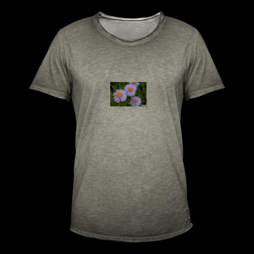 aster wartburg star 1 - Men's Vintage T-Shirt