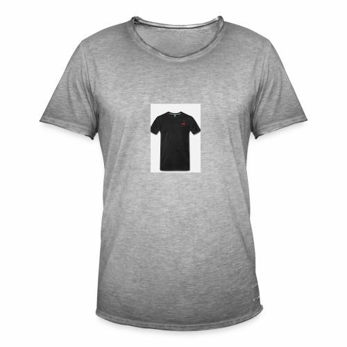 A9734B69 6CA7 44D2 9136 00D52CFB11F4 - Mannen Vintage T-shirt