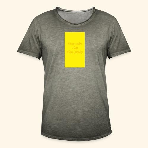 1504809773707 - Maglietta vintage da uomo