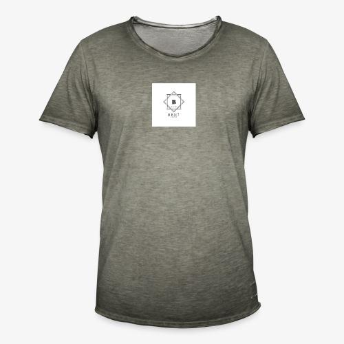 Copy of Hilson - T-shirt vintage Homme