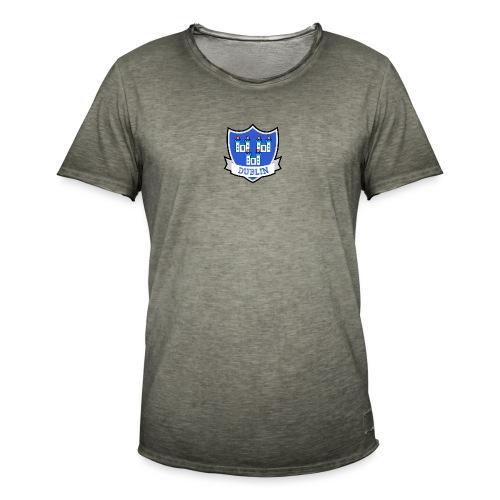 Dublin - Eire Apparel - Men's Vintage T-Shirt