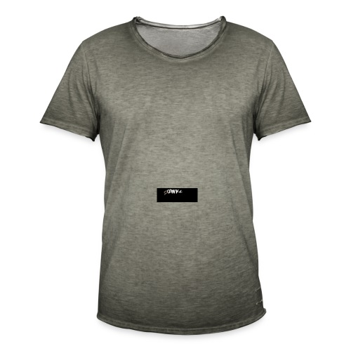 Godwill's Normal Dark Merch - Men's Vintage T-Shirt
