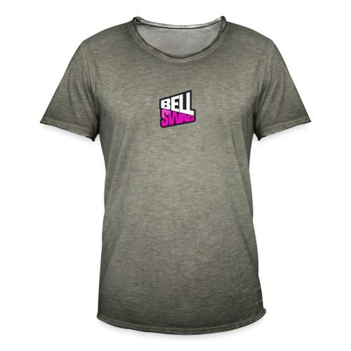 Bellswag logo - Men's Vintage T-Shirt
