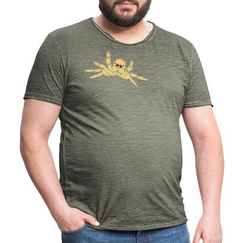 Sensory Session Special - Men's Vintage T-Shirt
