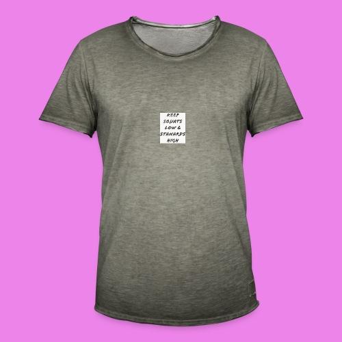 PSX 20180804 211315 - Men's Vintage T-Shirt