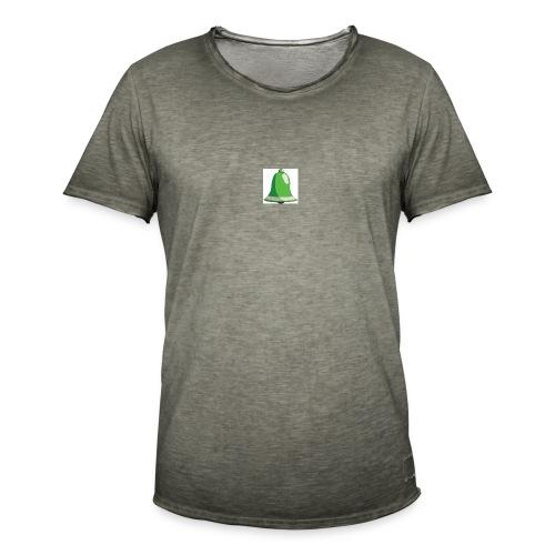thQ3ET23BP - Männer Vintage T-Shirt