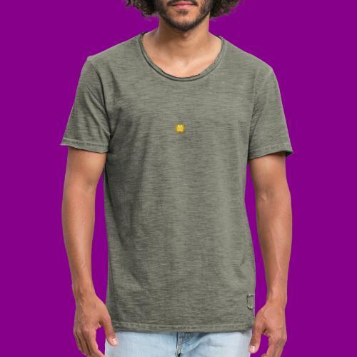 METAL MASTER - T-shirt vintage Homme
