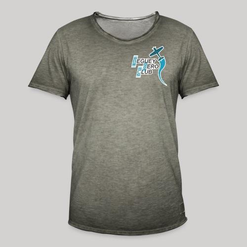 logo Le B.A.C. Extra 2018 bordure blanche - T-shirt vintage Homme