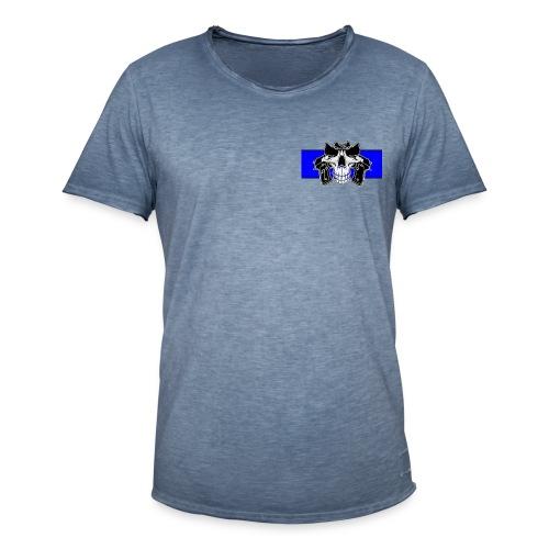 Mad CIty Black - Camiseta vintage hombre