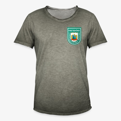 Forstamt Pochinki - Men's Vintage T-Shirt