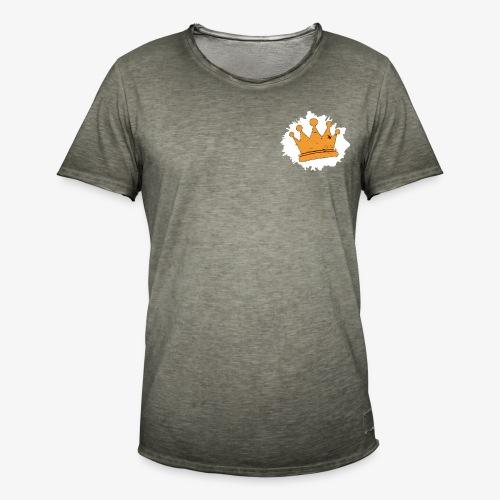 PrinceWeasley - Men's Vintage T-Shirt
