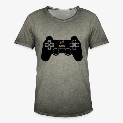 101%GAMING - T-shirt vintage Homme