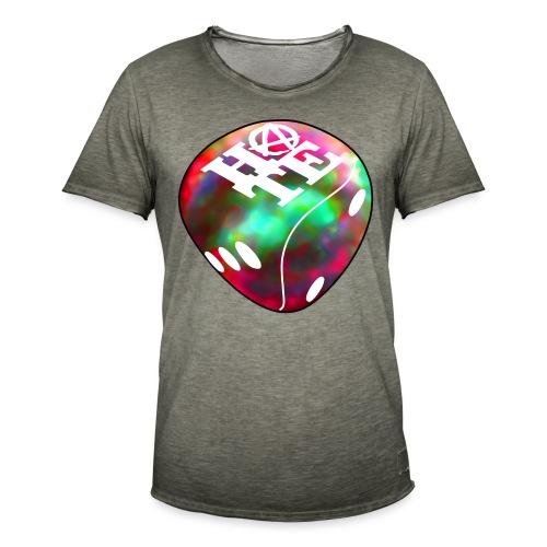 Gem 03 - Men's Vintage T-Shirt