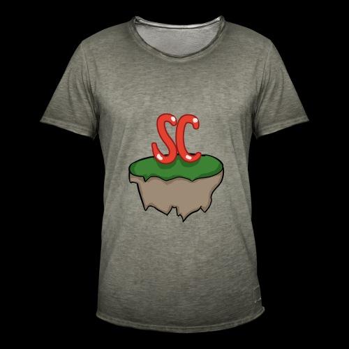 SerenityCTL T-Shirt - Men's Vintage T-Shirt