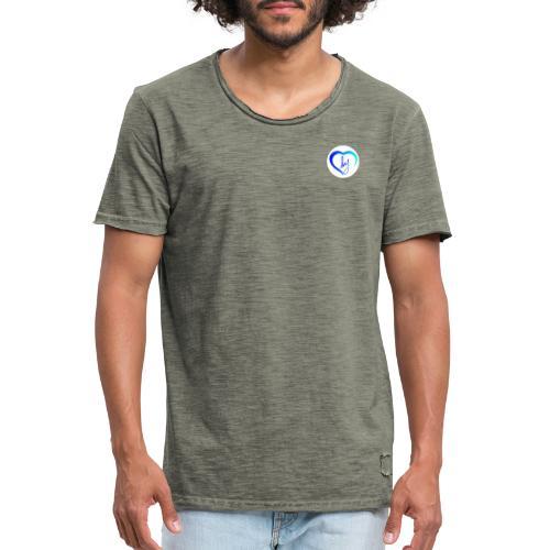 Movimento Hyronista 2020 - Maglietta vintage da uomo