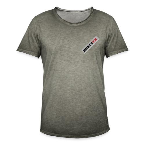 JESSE - Men's Vintage T-Shirt