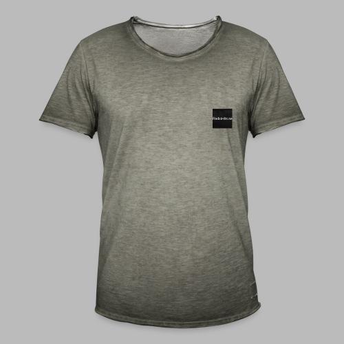 radiohits1 - Vintage-T-shirt herr