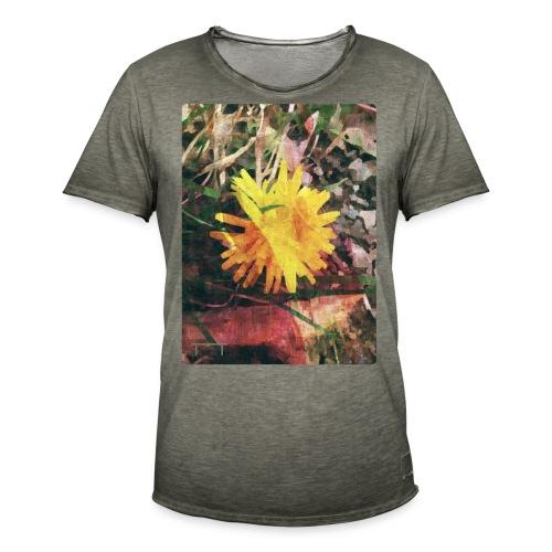 № 27 [leo] - Men's Vintage T-Shirt