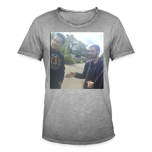 jpg - Men's Vintage T-Shirt