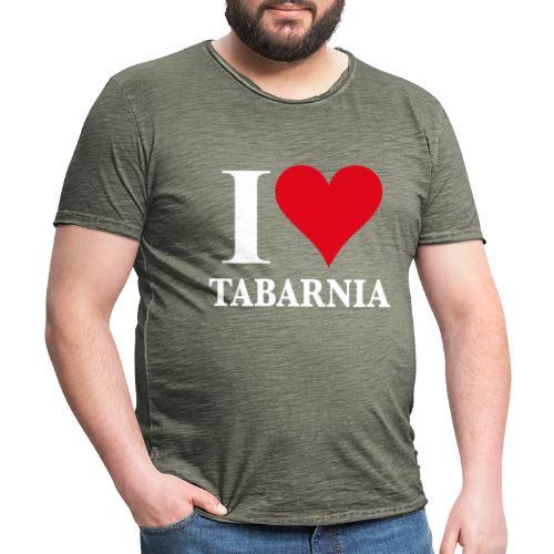 Tabarnia er en spansk region fri for uavhengighet - Men's Vintage T-Shirt