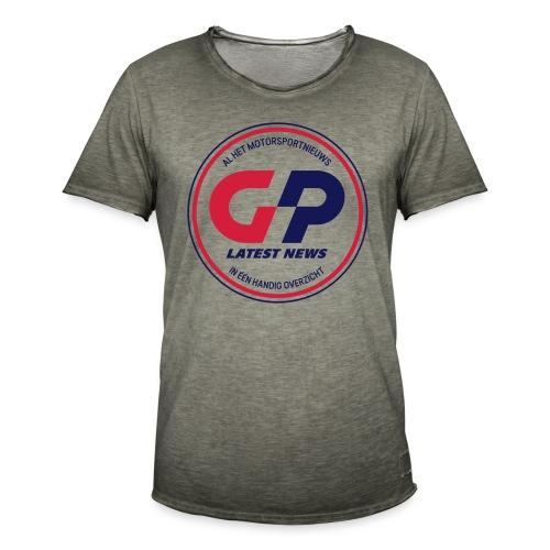 retro - Men's Vintage T-Shirt