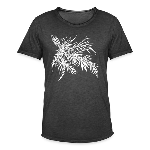 fireleaf 2018 1 - Männer Vintage T-Shirt