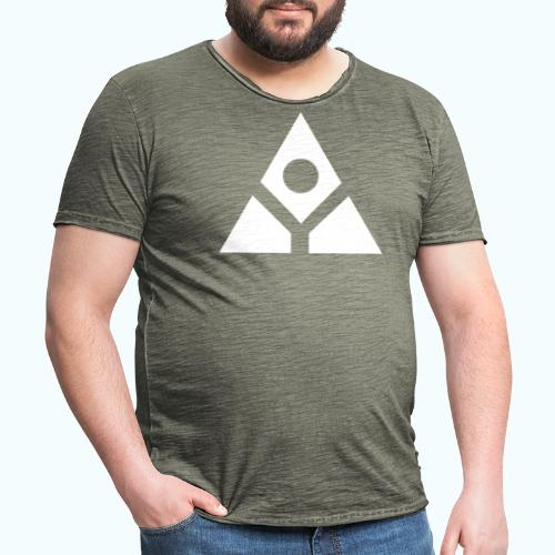 Geometry - Men's Vintage T-Shirt