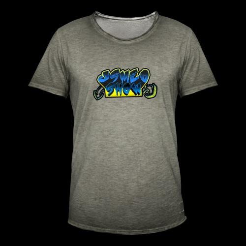 Logo Jsmeoshow - T-shirt vintage Homme