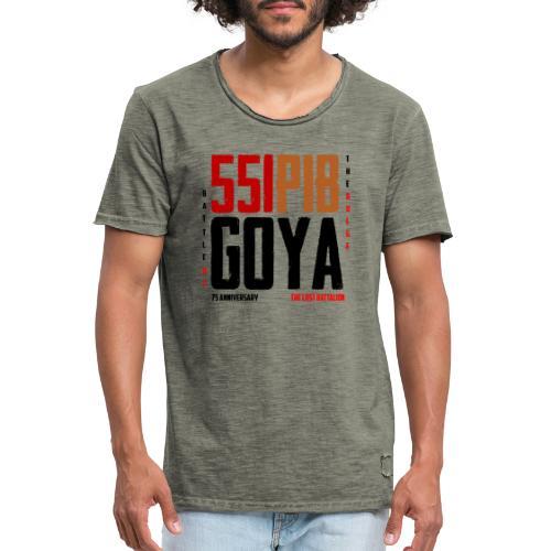 Chemise 551 PIB - T-shirt vintage Homme