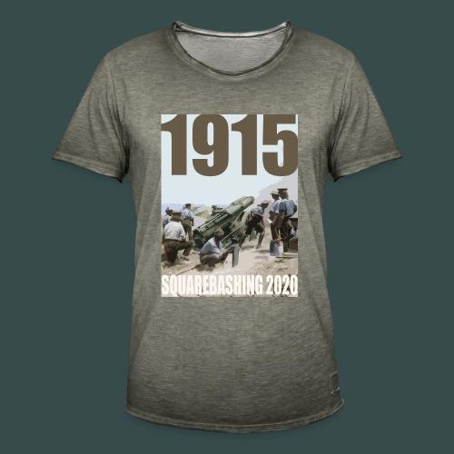 squarebashing2020 - Men's Vintage T-Shirt