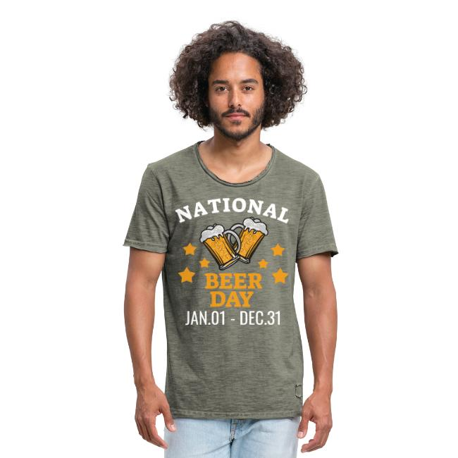 national beer day