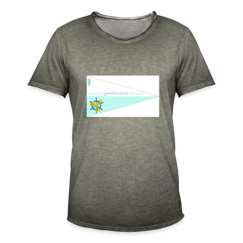 MYCL Fanion - T-shirt vintage Homme