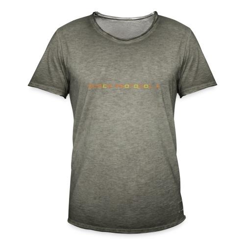 ScrewP4 Final - Men's Vintage T-Shirt