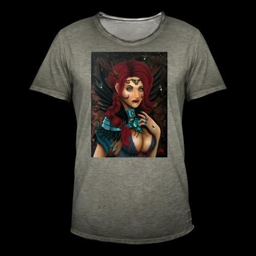 Nymph - Men's Vintage T-Shirt