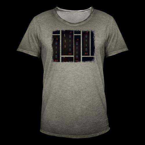 bughs - Camiseta vintage hombre