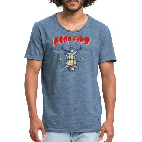 BONA FIESTA - Men's Vintage T-Shirt