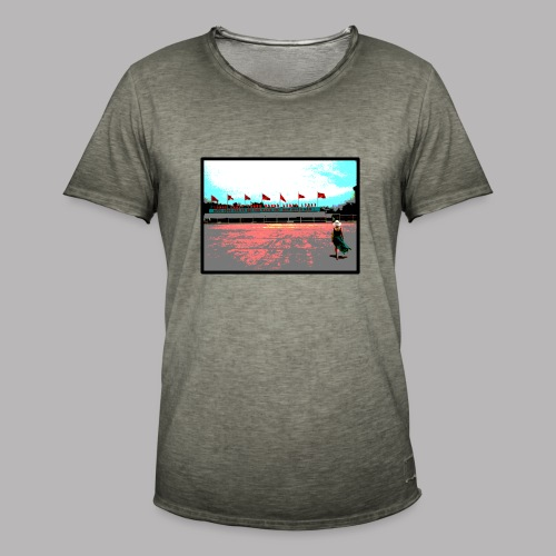 Ho Chi Minh - Men's Vintage T-Shirt