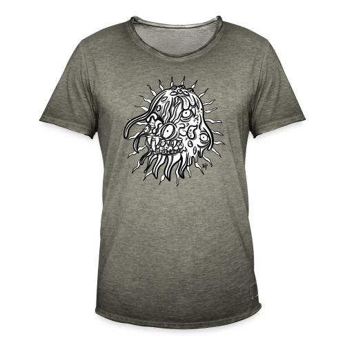Azathoth - Maglietta vintage da uomo