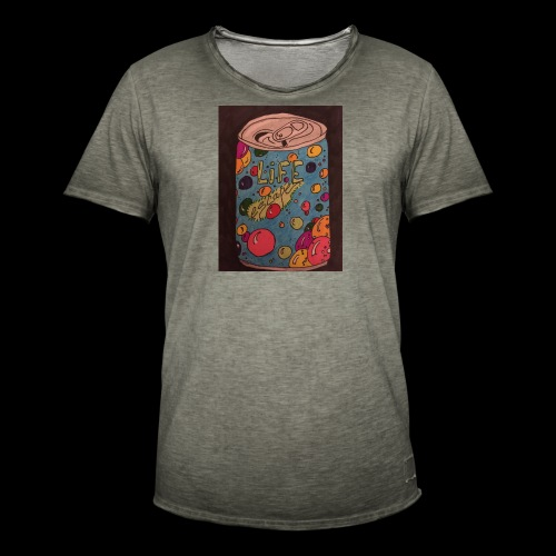 7AABC614 53CA 4156 B765 D9FBF5B8E496 - Herre vintage T-shirt