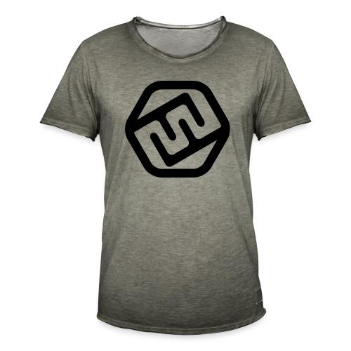 TshirtFFXD - Männer Vintage T-Shirt