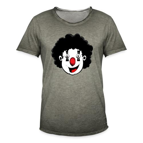 HUMOURNBR - T-shirt vintage Homme