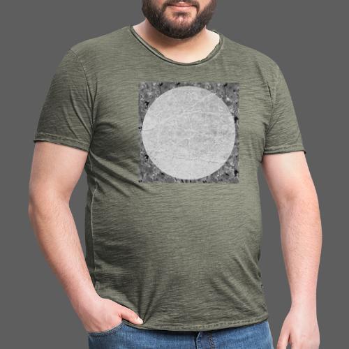 Vintage 1 Collection - Männer Vintage T-Shirt