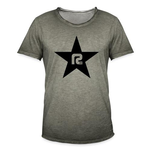 R-STAR-HD - Männer Vintage T-Shirt