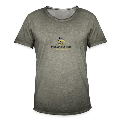 D6747CFF 764C 4326 B798 5909DDB65488 - Men's Vintage T-Shirt