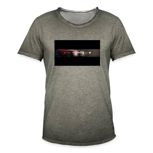 Newer merch - Men's Vintage T-Shirt