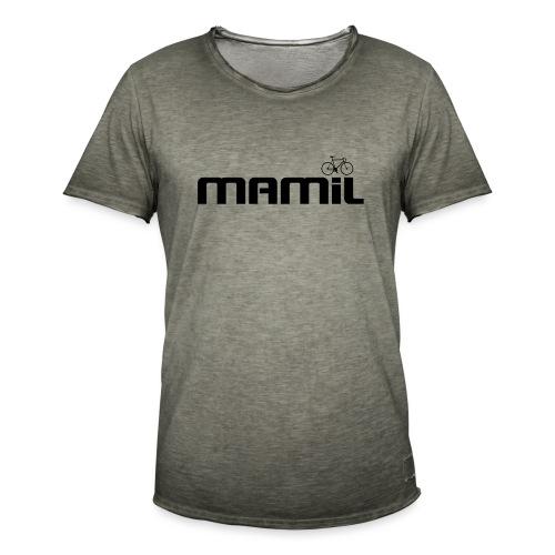 mamil1 - Men's Vintage T-Shirt