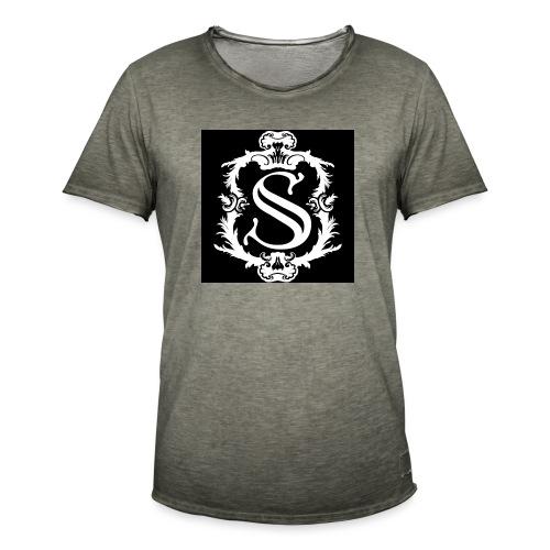 salvatore's - Men's Vintage T-Shirt