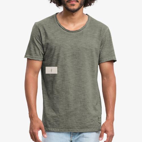 Dynamic - Männer Vintage T-Shirt