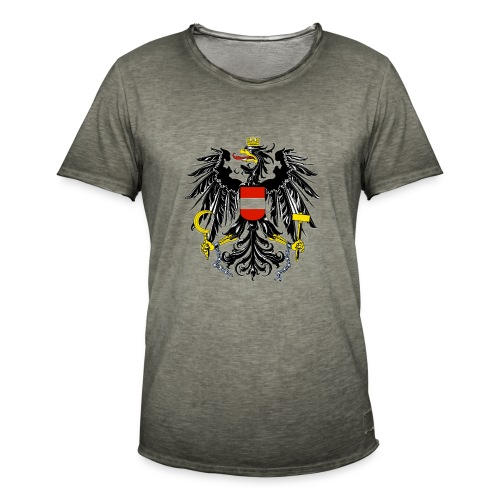 PicsArt 02 26 08 08 03 - Männer Vintage T-Shirt